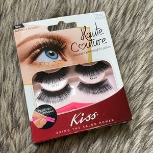 🙈Kiss Lashes - Set of 2